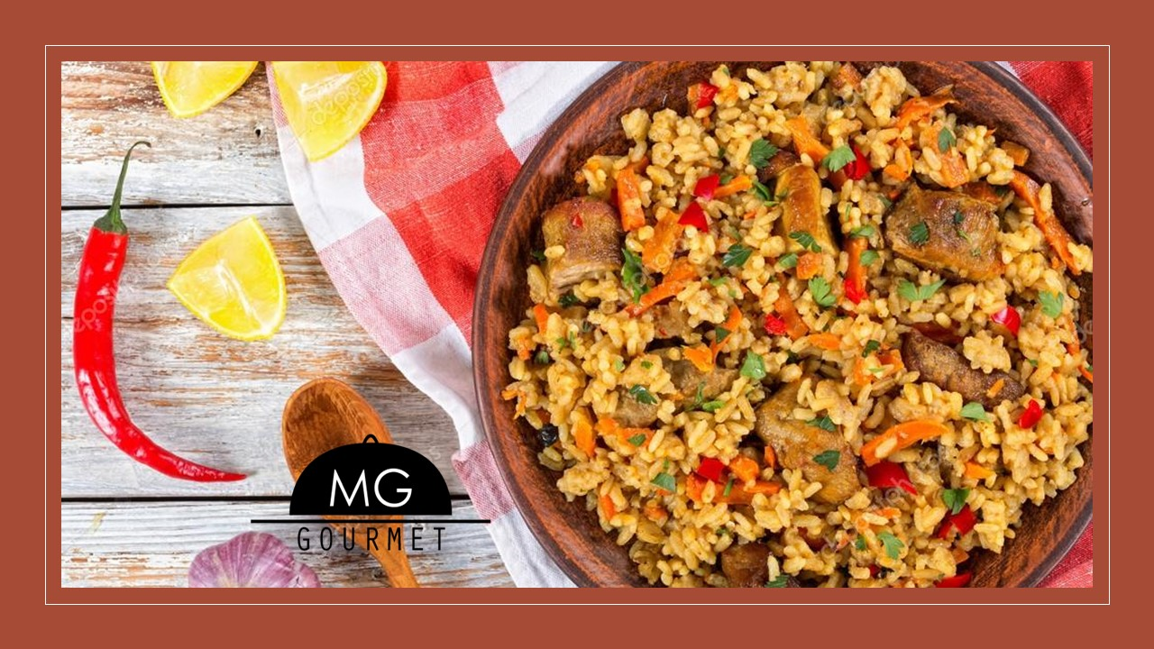 Especialidad en arroces, Arroz de Mantanza ¡NOVEDAD!